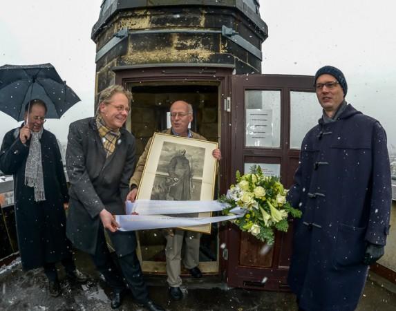 PRESSEMITTEILUNG - AfD-Fraktion im Dresdner Stadtrat gedenkt Bismarck