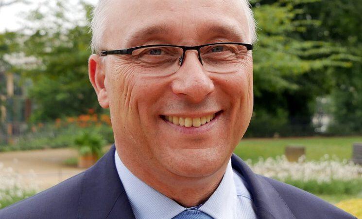 Jens Maier sorgt sich um Sicherheit und Rechtsstaat