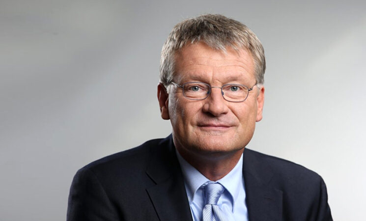 Dresden: Wahlkampfauftakt mit Prof. Jörg Meuthen