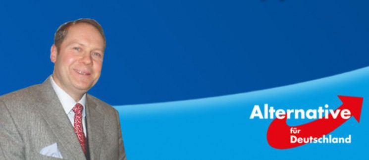 Pressemitteilung der AfD-Sachsen | Notvorstand eingesetzt