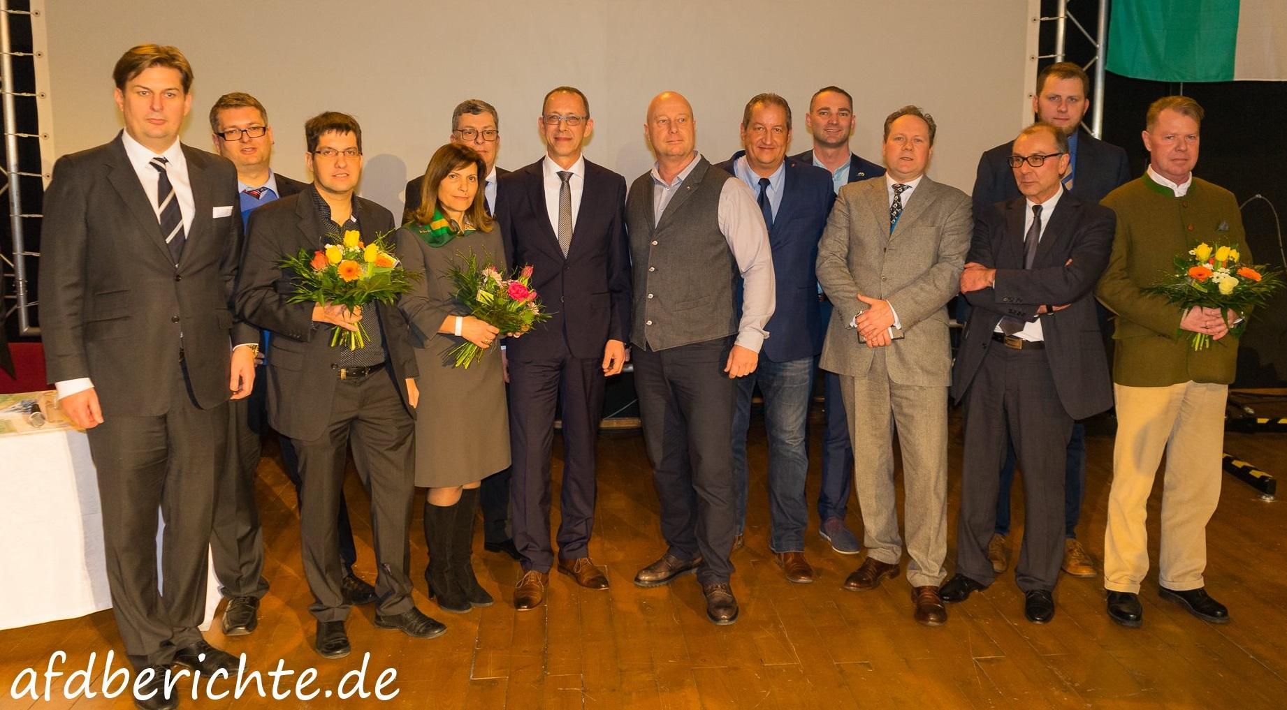 20180204 LPT Hoyerswerda Vorstand