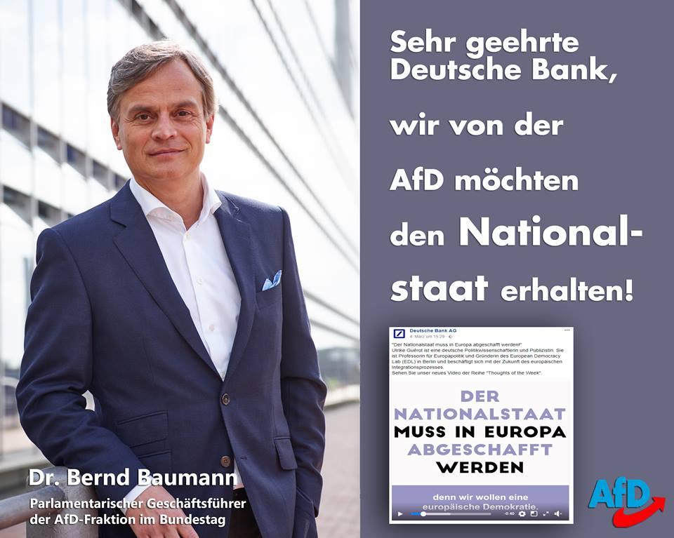 20180307 Bernd Baumann Deutsche Bank