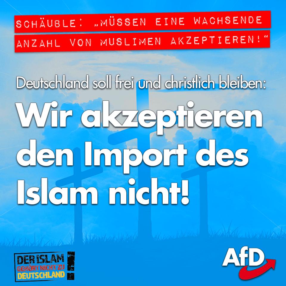 20180331 AfD zu Schäuble Islam