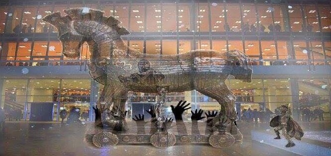 20180411 Trojanisches Pferd