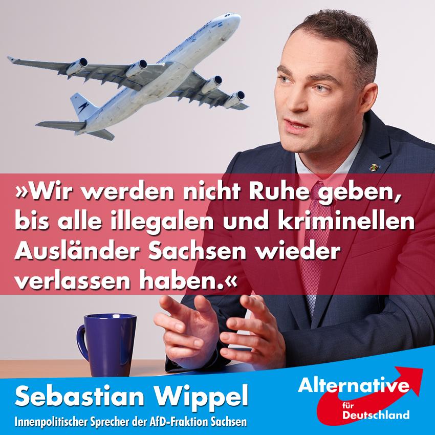 20180712 Sebastian Wippel zu Abschiebungen