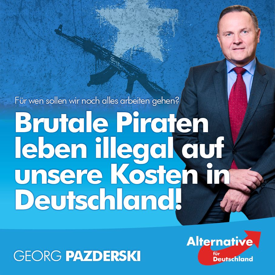 20180807 Georg Pazderski Piraten