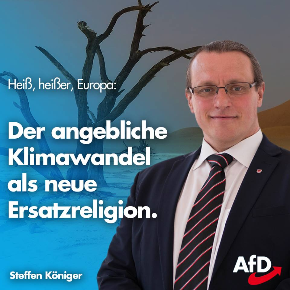 20180807 Steffen Königer Klimawandel