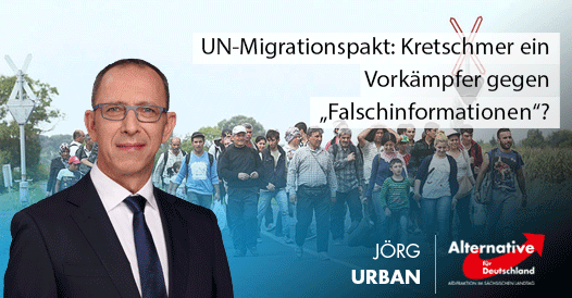 20181106 Jörg Urban Kretschmer Migrationspakt