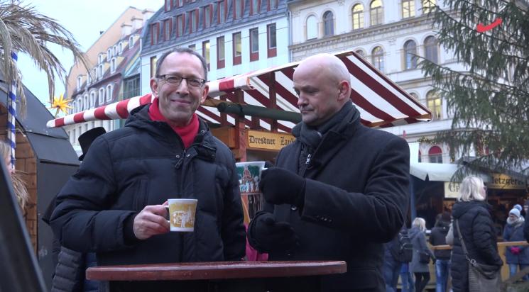 Weihnachtsgrüße des Sächsischen AfD-Landesvorstands