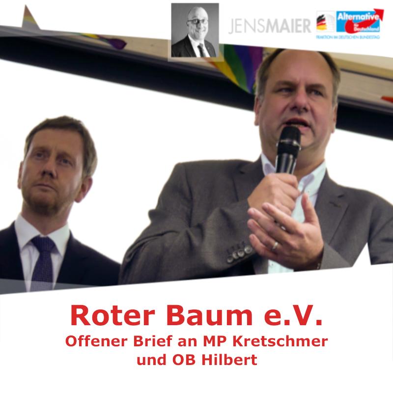 20190103 Jens Maier Offener Brief zum Vorfall in der Schauburg