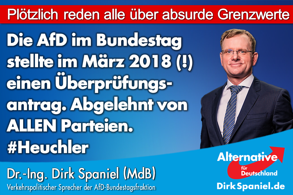 20190123 Dirk Spaniel Grenzwerte