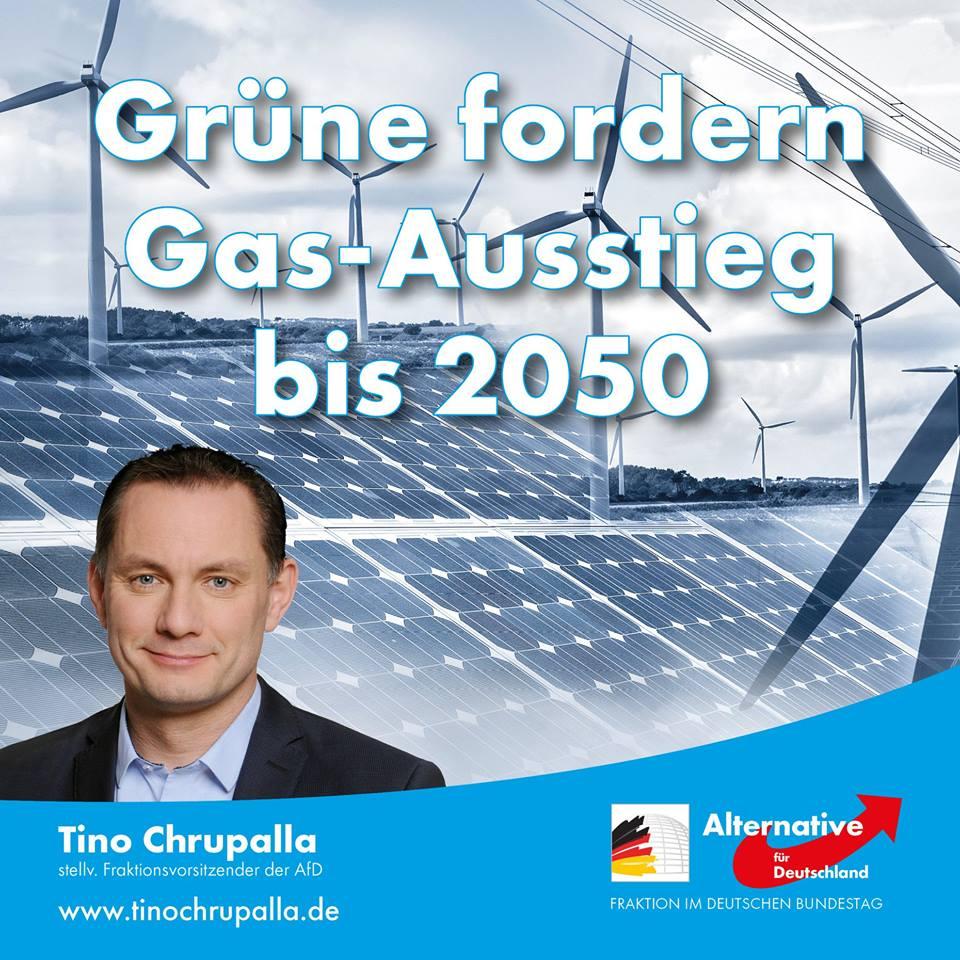 20190218 Tino Chrupalla Die Grünen sind im Ausstiegsfieber