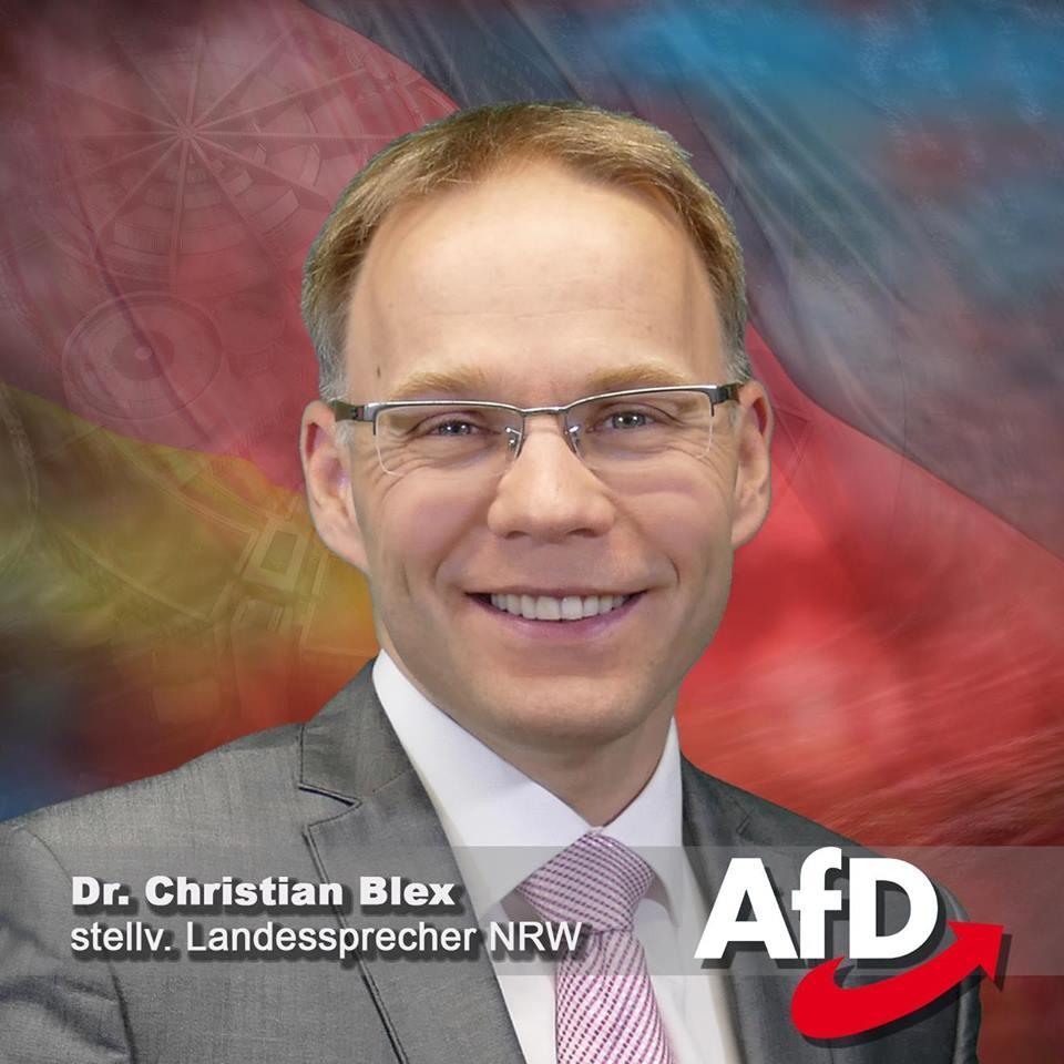 20190407 Dr. Christian Blex