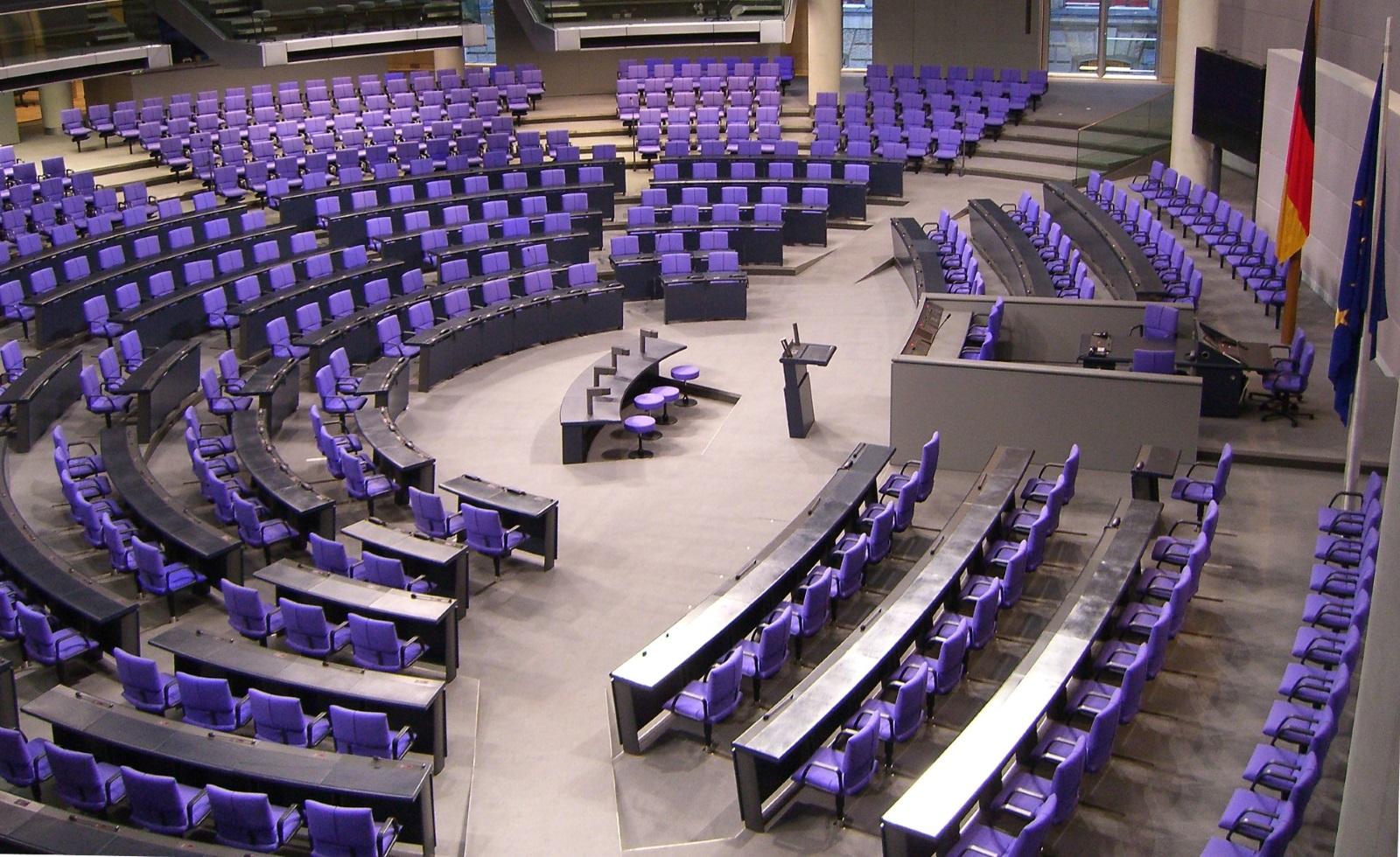 20190424 Plenarsaal des Deutschen Bundestages Wikipedia