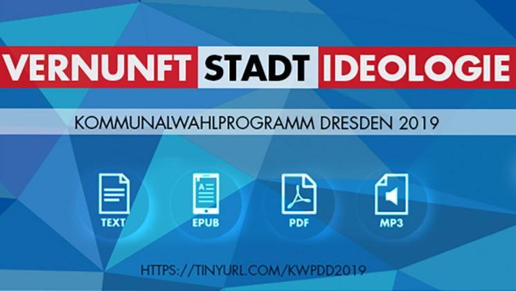Kommunalwahlprogramm: Thomas Ladzinski zum Abschnitt VERKEHR