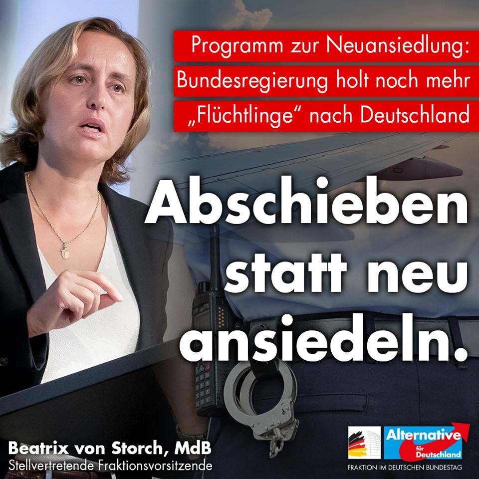 20190507 Beatrix von Storch Neuansiedlung