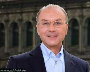 André Wendt