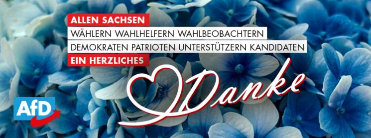 André Wendt: Sachsen hat gewählt